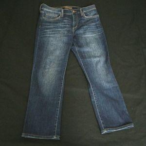 Anthropologie Joe's Jeans Size 33